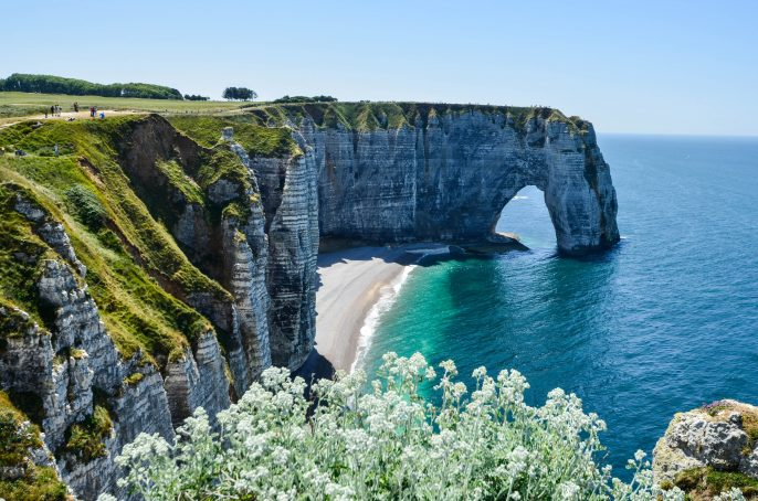 France, Normandy