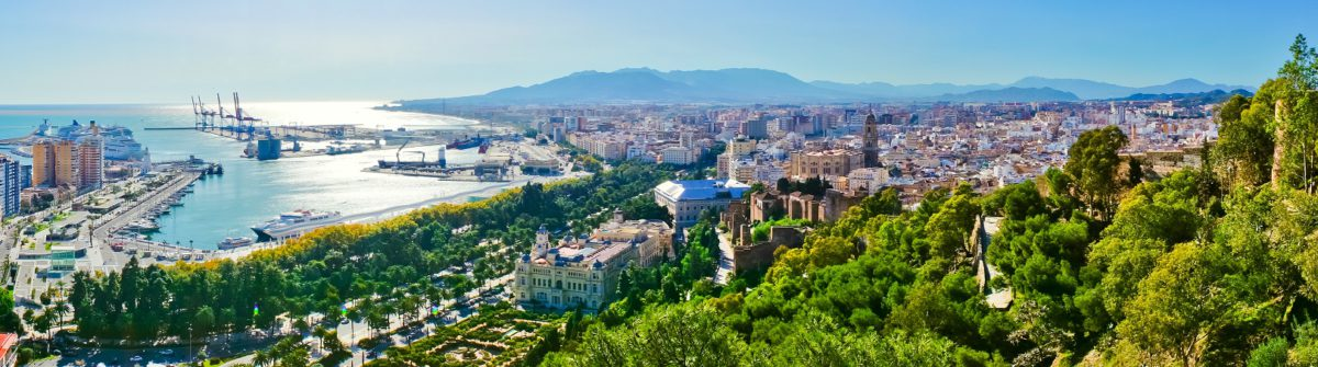 beautiful-panorama-view-of-malaga-city-spain_shutterstock_153487934