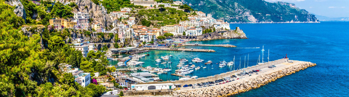 Postcard-view-of-famous-Amalfi-Coast-Campania-Italy-iStock_000045955908_Large-2