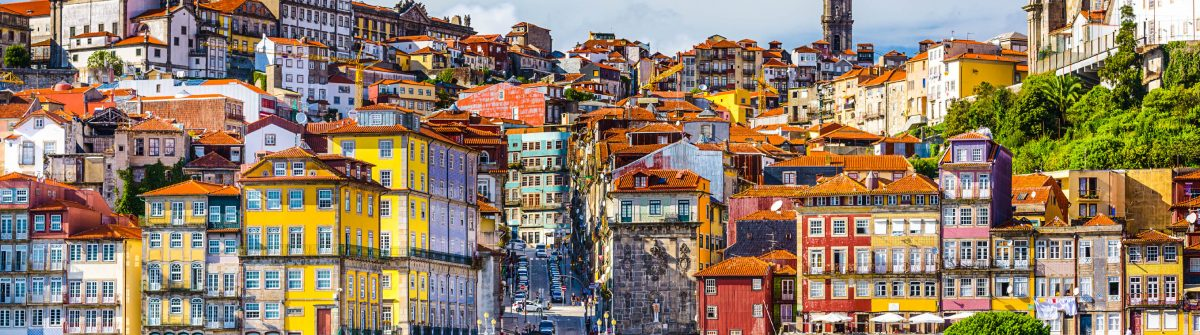 escapada a oporto low cost