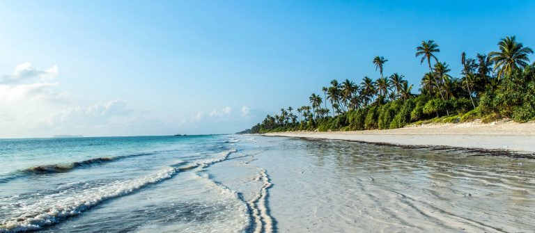 A deserted beach on the tropical island of Zanzibar_shutterstock_325806599-2 – Kopie