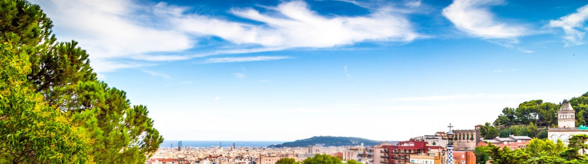 Barcelona Aerial View iStock_000035096440_Large-2