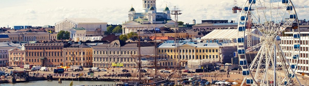 Port in Helsinki city, Finland_shutterstock_204907267 – Copy