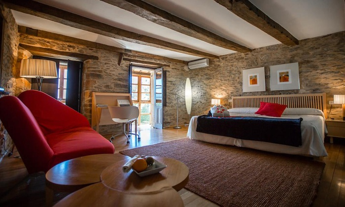 Suite rural en Zamora