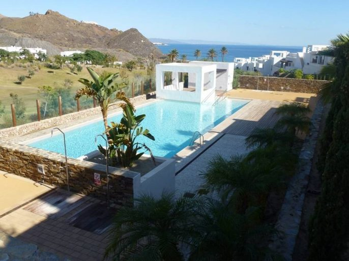 Nice House in Mojacar Playa Macenas3