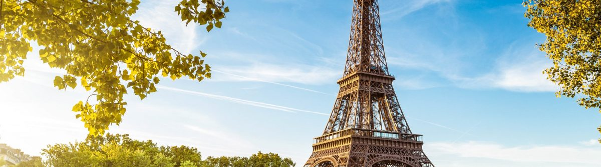 Eiffel tower, Paris France shutterstock_112137761-2_pix2000