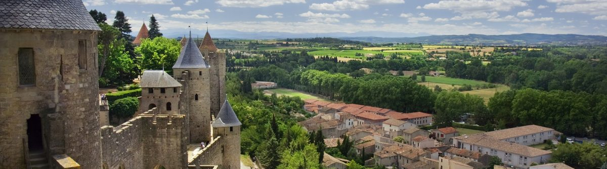 View-at-the-famous-Carcassonne-castle.-France_55469767