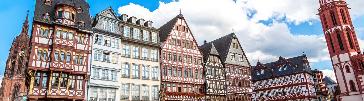 Old-traditional-buildings-in-Frankfurt-Germany-in-a-summer-day_320328065