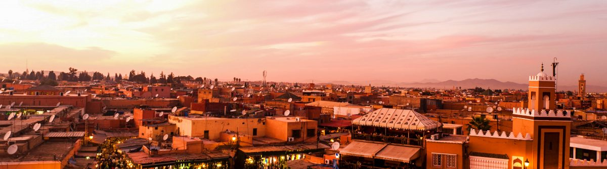 Sunset-in-Marrakesh-Morocco-shutterstock_93335773-2