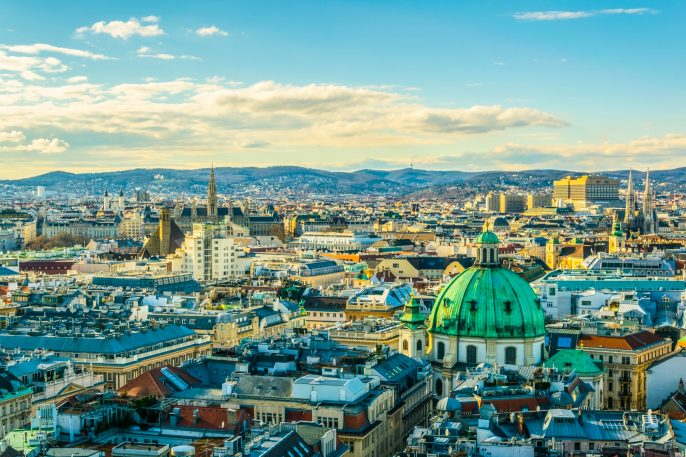 Aerial-view-of-Vienna-with-tower-of-the-town-hall-building-shutterstock_545763607-2