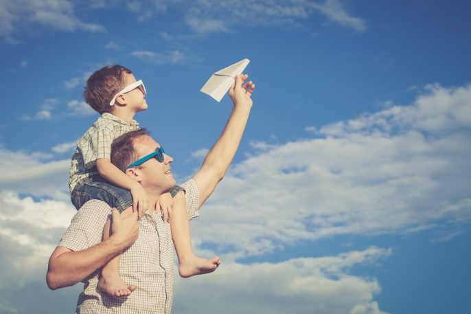 dad-and-son-shutterstock_328884119