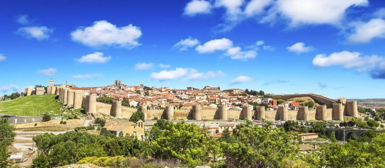 Panoramic-view-of-the-historic-city-of-Avila-Castilla-y-Leon-Spain_537585064-1