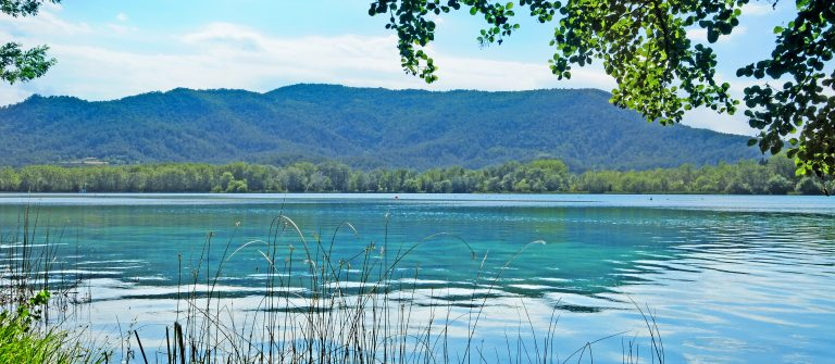 A-view-of-Lake-of-Banyoles-in-Catalonia-Spain-shutterstock_56370931