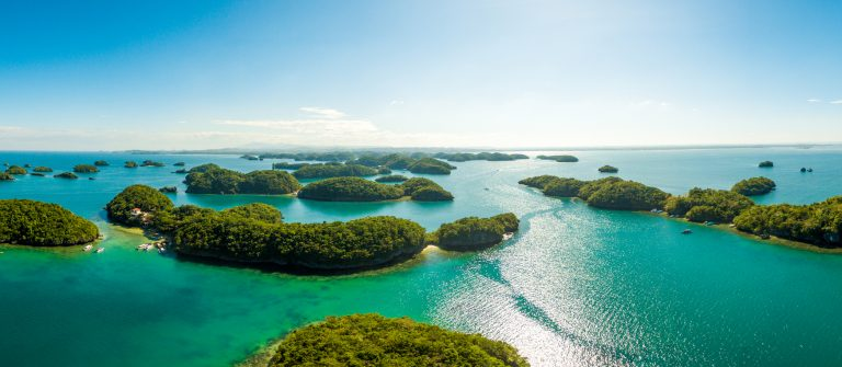Hundred Islands National Park, Pangasinan, Philippines