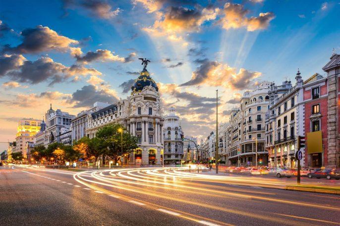 Madrid-Spain-cityscape-at-Calle-de-Alcala-and-Gran-Via._378537616_1920x1280