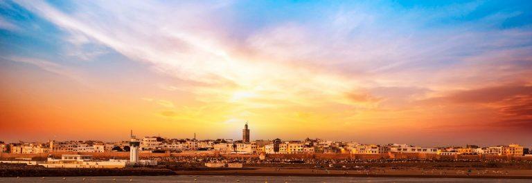 Guruchollo a Rabat