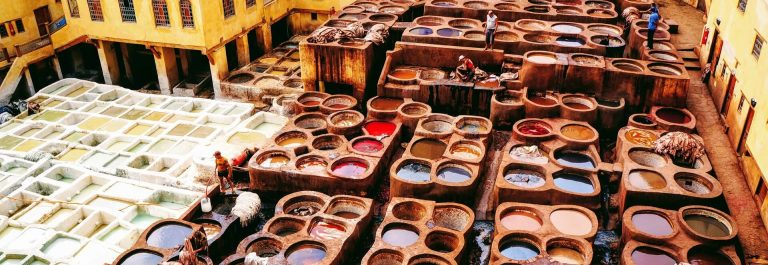 Tanneries-Medina-of-Fez-Morocco-Image-shutterstock_715793083