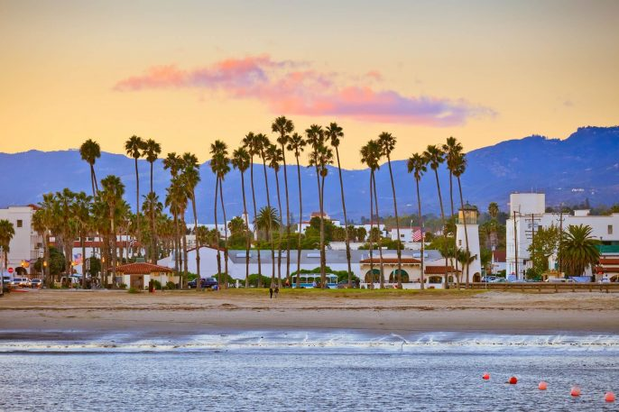 Santa-Barbara-from-the-pier_iStock-134250006_1920X1280