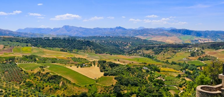 Andalusia-landscape-countryside-road-and-rock-in-Ronda-Spain-Image-shutterstock_1226452090_900x600