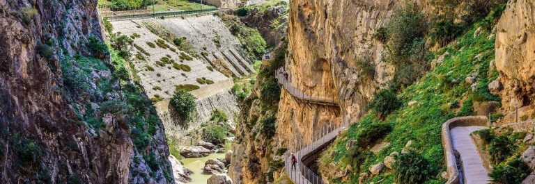 Caminito-del-Ray-walking-trail-and-via-ferrata-through-the-canyon-Spain-shutterstock_348056282-2-1-1